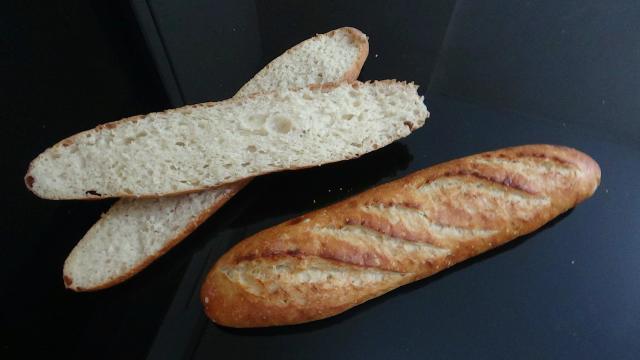 pain de tradition française